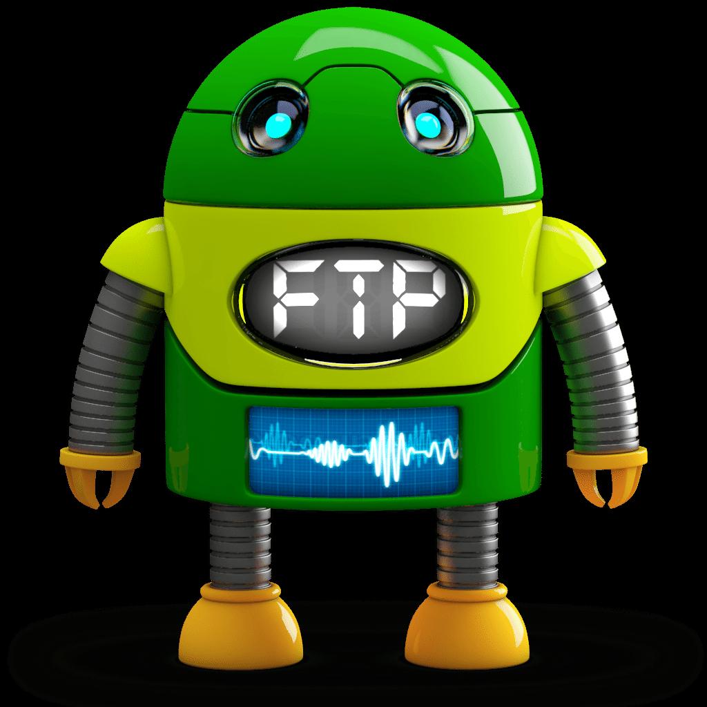 Come si usa un programma FTP